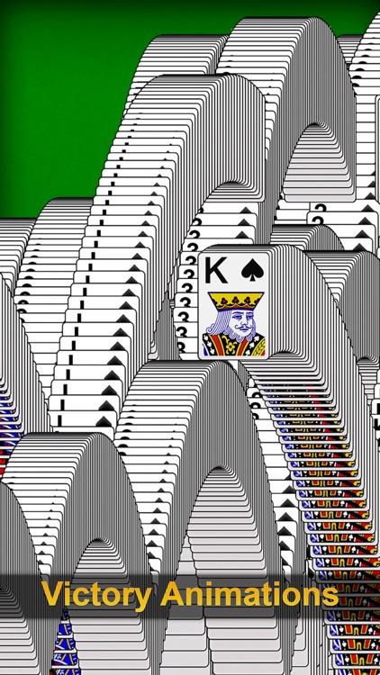 Solitaire: Card Game 2020 screenshot-4