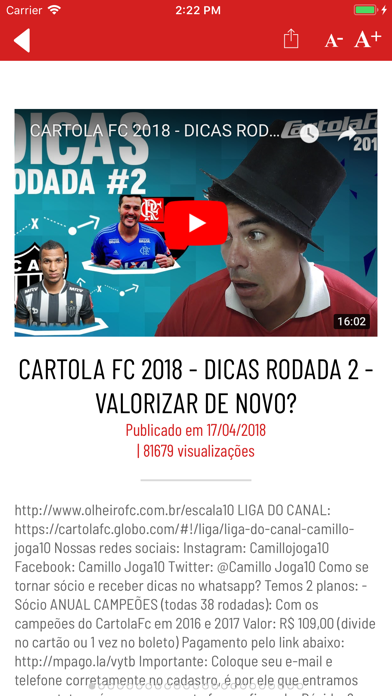 Download Joga10 News for Android