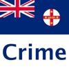 NSW Crime - iPhoneアプリ