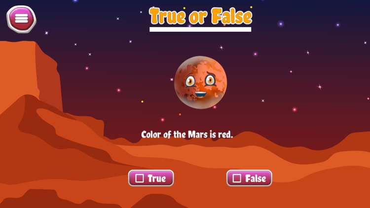 Kids Learn Solar System screenshot-4