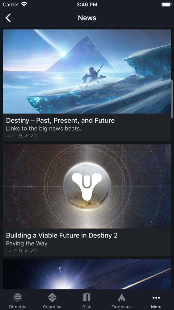 Destiny 2 Companion App For Iphone Free Download Destiny 2 Companion For Ipad Iphone At Apppure