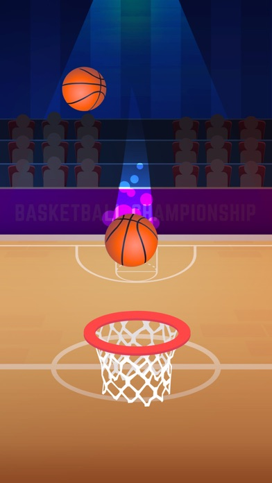 Dunk N Beat screenshot 4