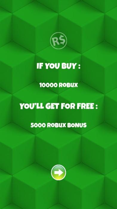 Pro Robux Guide screenshot #4
