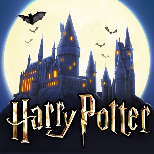 Harry Potter: Hogwarts Mystery iOS Hack Android Mod