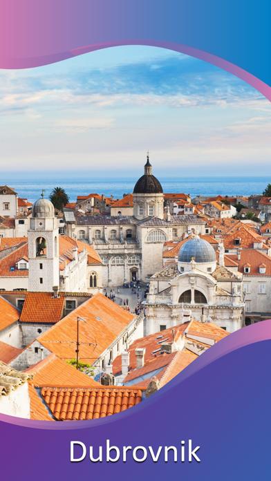 Dubrovnik Travel Guide screenshot 1