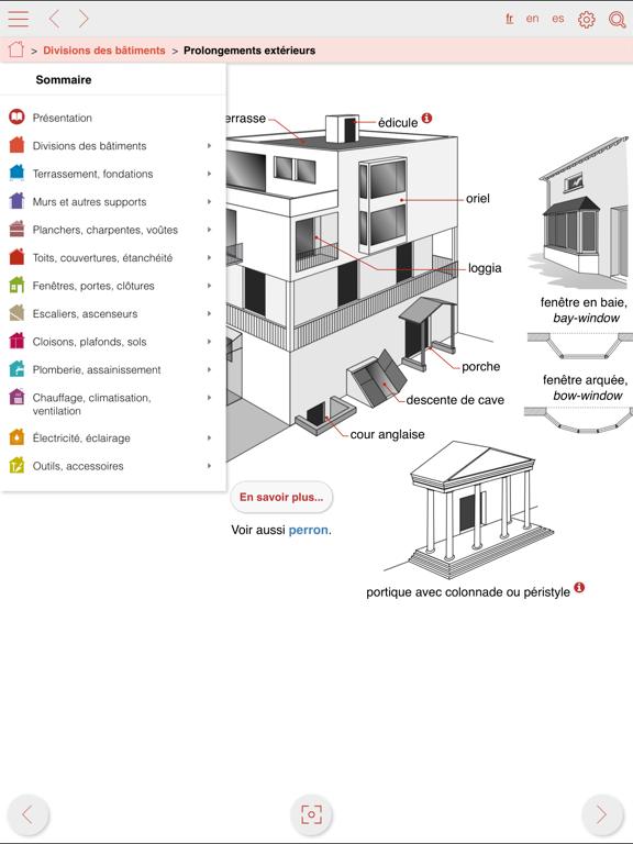 VisualTerms construction