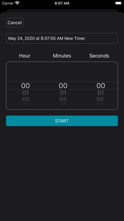 StopWatchA - Stopwatch For Pro screenshot-7