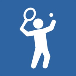 TennisKeeper: Swings & Scores