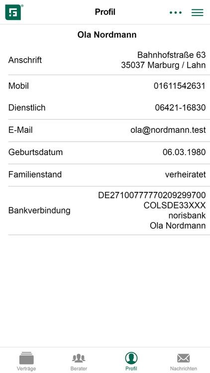 FiNSurance screenshot-3