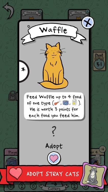 Cat Lady - The Card Game screenshot-5