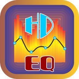 Full HD Parametric Equalizer