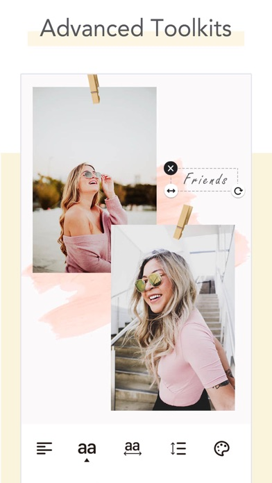 StoryChic — Insta Story Maker Screenshot