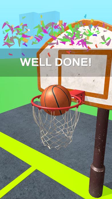 Dribble Hoops screenshot 6