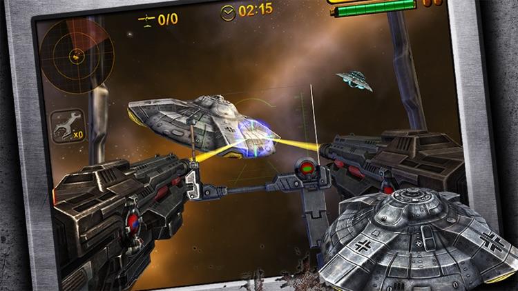 Turret Commander screenshot-4