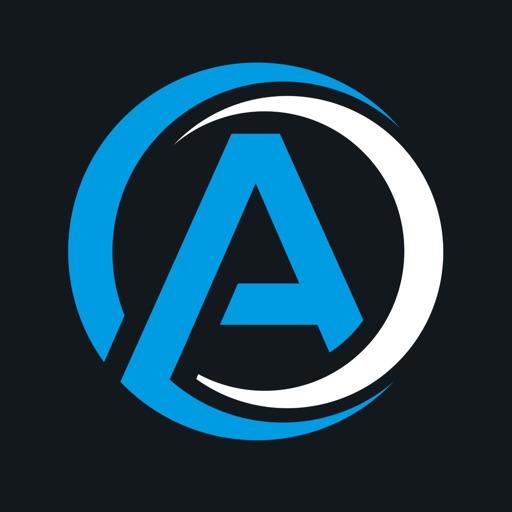 Arena Fit App