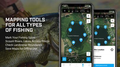 FishWise: A Better Fishing App Screenshot