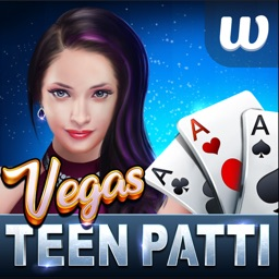 Vegas Teen Patti