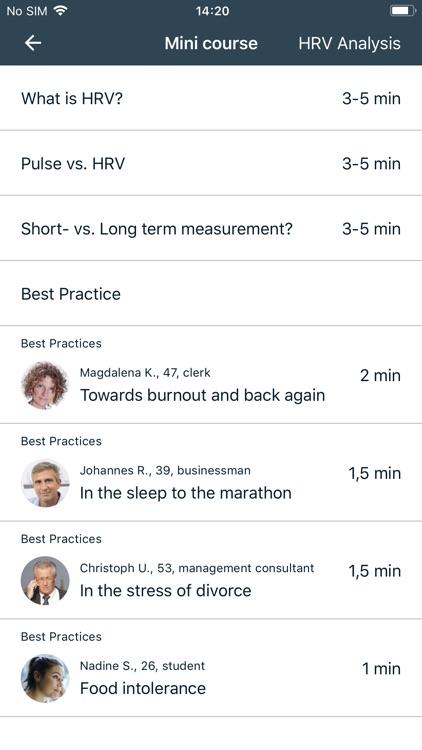 My Autonom Health screenshot-3