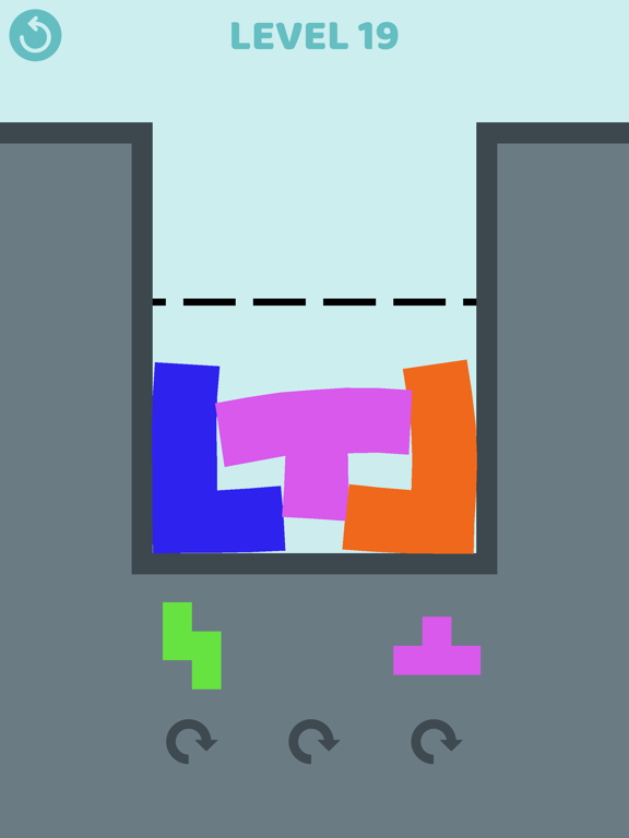 Jelly Fill screenshot 5
