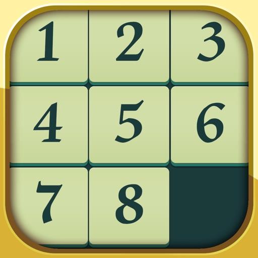 Numpuz2 : Number Puzzle Games