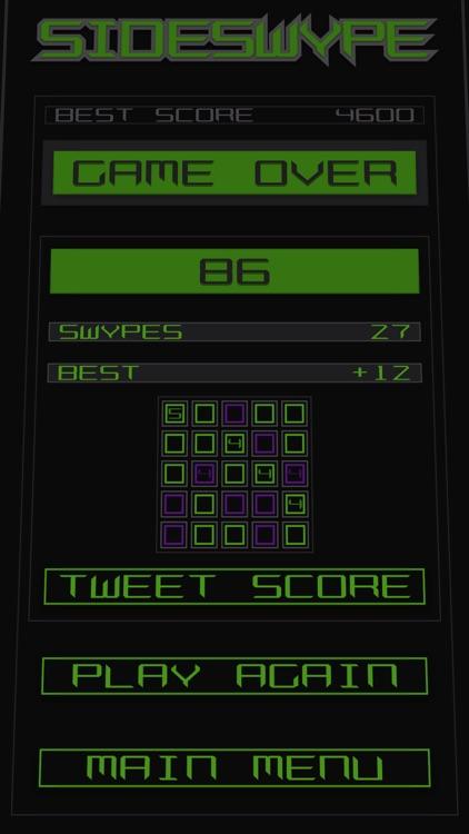 SideSwype screenshot-4