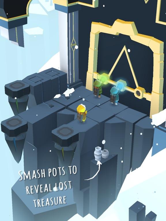 Path of Giants screenshot #2