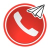Call Recorder for Telegram - iPadアプリ