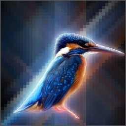 Pixel Photo Editor