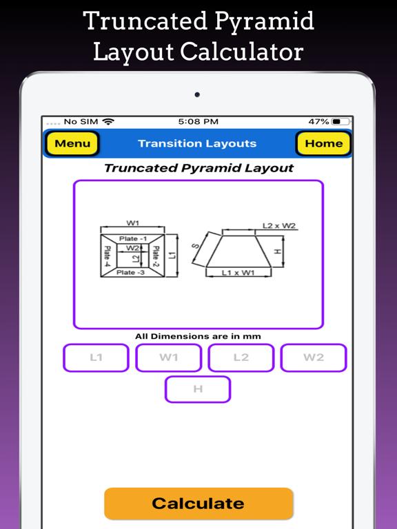 Transition Layouts screenshot 16