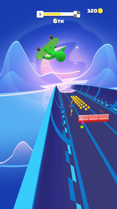 Turbo Stars for windows pc