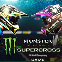 Monster Energy Supercross Game hack generator image