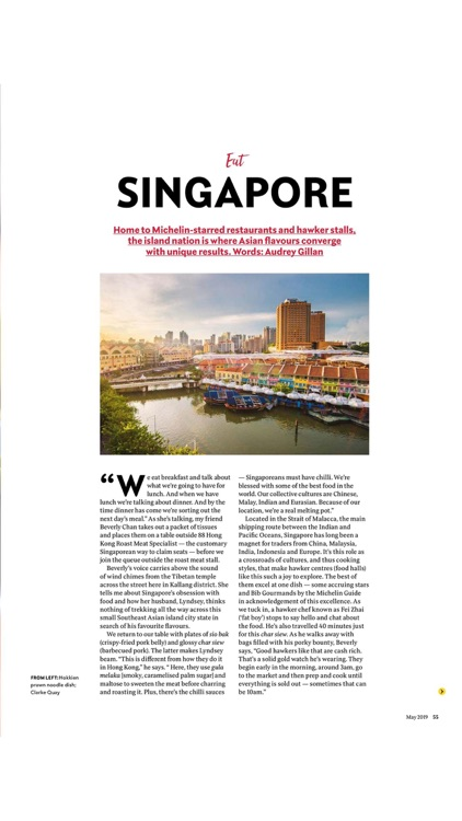 National Geographic Traveller screenshot-4
