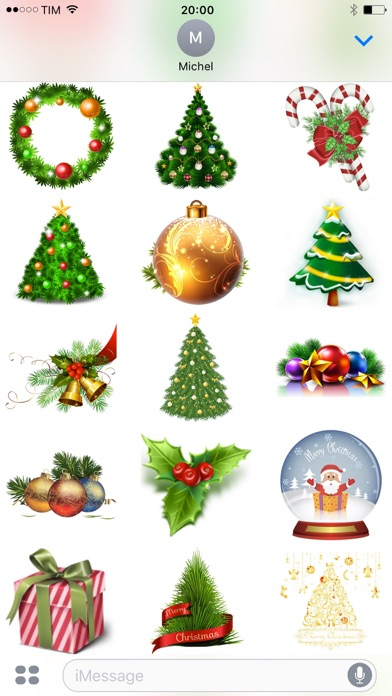 Christmas Pack screenshot three