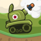 App Icon for Mini Tank Hero App in Iceland IOS App Store
