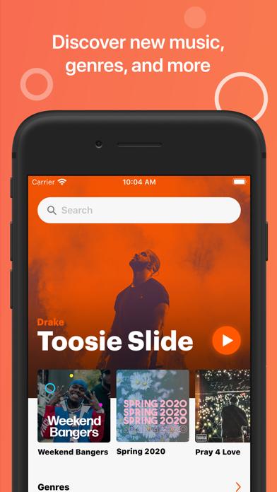 Musi - Simple Music Streamingのおすすめ画像3