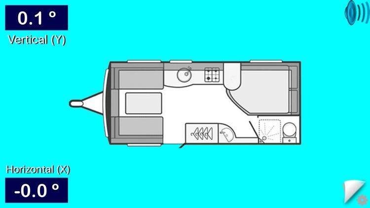 Caravan Level - with Speech screenshot-4