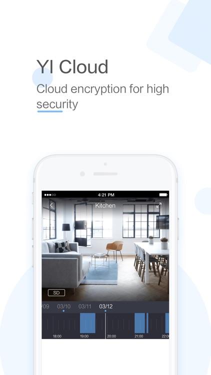 YI IoT screenshot-4