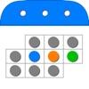 PP カレンダー mini - 日本の祝日 & 陰暦の祭り - iPhoneアプリ