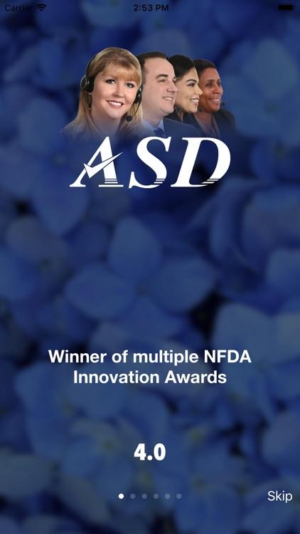 ASD Mobile