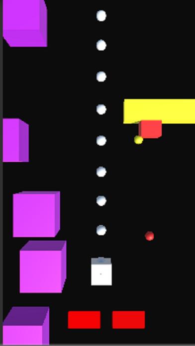 InvaderGame screenshot 2