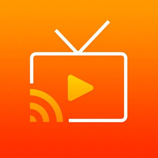 Baixar iWebTV: Cast Web Videos to TV para iOS