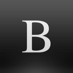 Ícone do app Byword