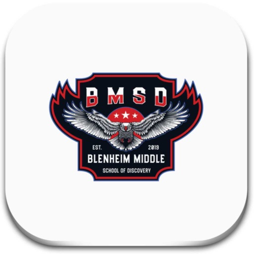 Blenheim Middle Discovery