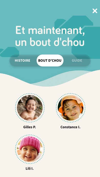 Screenshot for StoryEnjoy-Histoire à raconter in Finland App Store