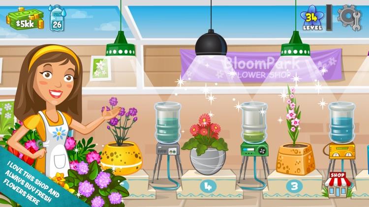 Flower Tycoon:Grow Best Blooms screenshot-0