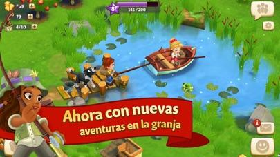 Descargar FarmVille 2: Escapada rural para Android
