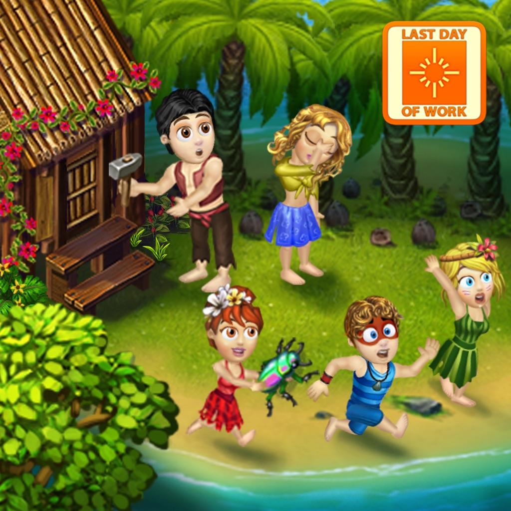 Virtual Villagers Origins 2 img