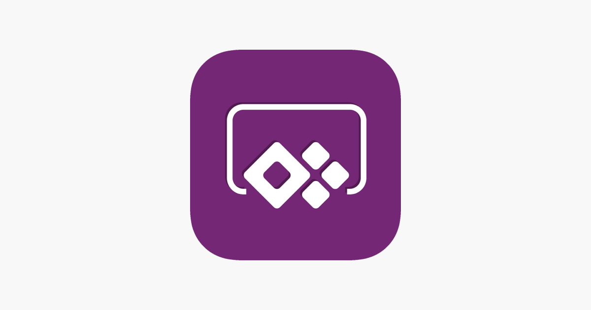 PowerApps on the App Store