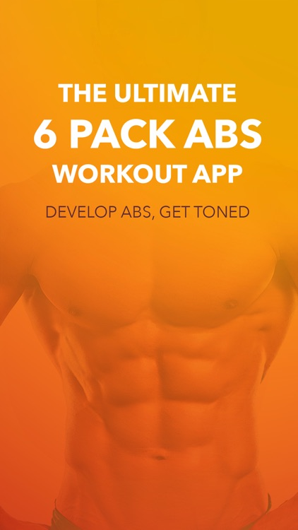 Six Pack Abs in 30 Days