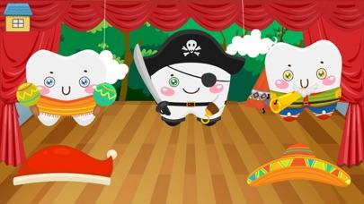 Screenshot of DENTI Giochi bambini 2 5 anni3